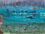Vancouver Turkish Filk Festival VTFF 2018 poster