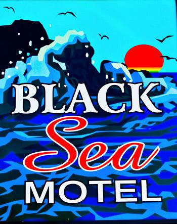 Black Sea Hotel, Penticton
