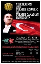 29 Ekim Poster