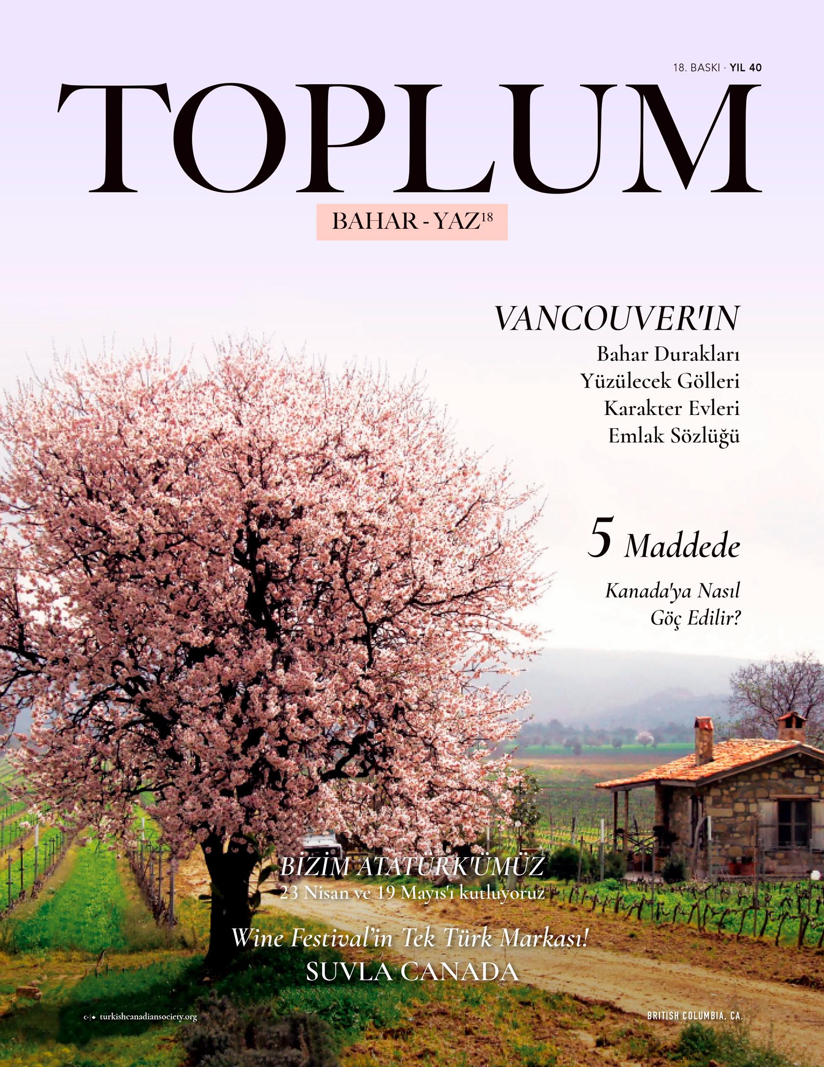 TOPLUM_18-40_Cover