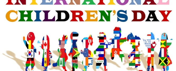 Turkish Canadian Society Childrens day